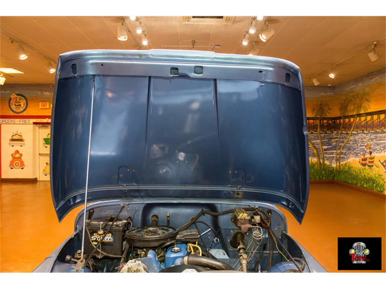 Large Picture of '80 Jeep Wrangler - $12,995.00 Offered by Just Toys Classic Cars - LHCB