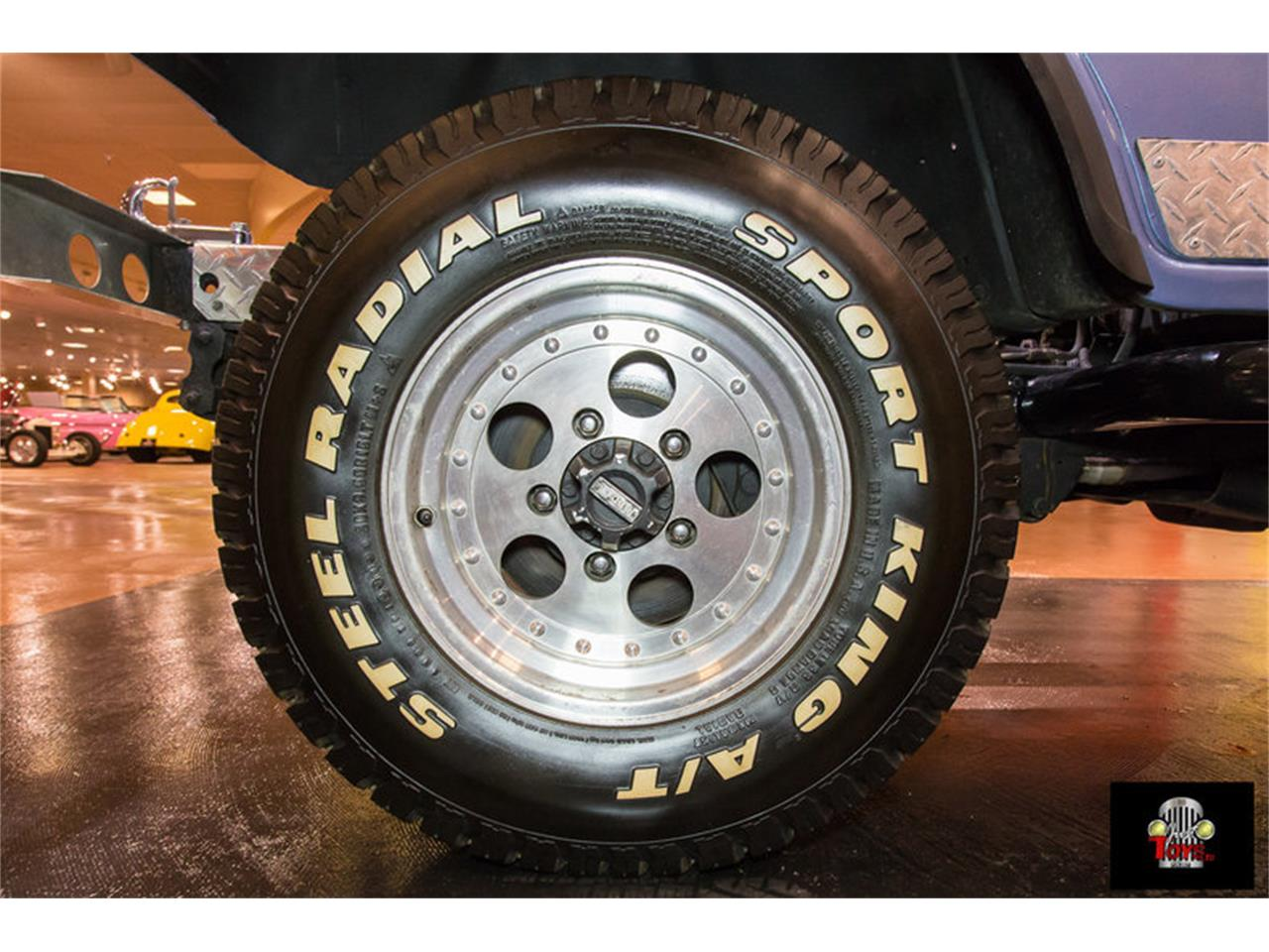 Large Picture of '80 Wrangler - $12,995.00 - LHCB