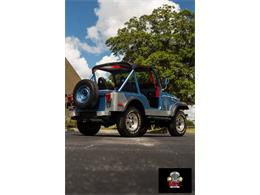 Picture of '80 Jeep Wrangler located in Florida Offered by Just Toys Classic Cars - LHCB