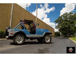 Picture of '80 Wrangler - LHCB