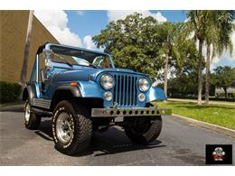 Picture of 1980 Jeep Wrangler - $12,995.00 Offered by Just Toys Classic Cars - LHCB