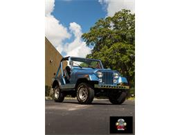 Picture of '80 Jeep Wrangler - LHCB