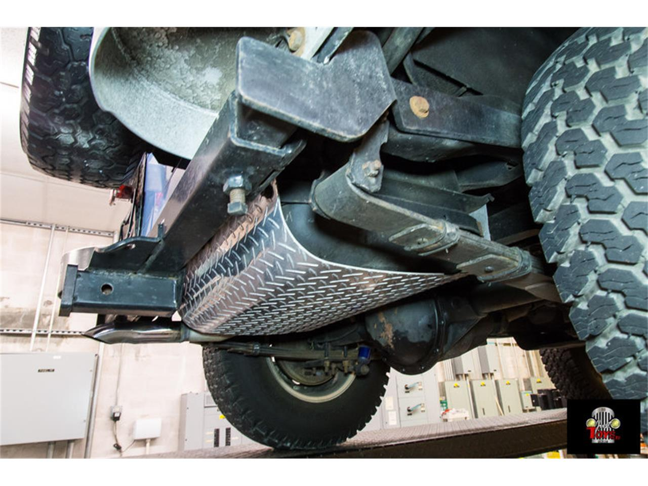 Large Picture of 1980 Jeep Wrangler - $12,995.00 Offered by Just Toys Classic Cars - LHCB