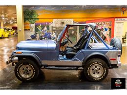 Picture of '80 Jeep Wrangler - $12,995.00 Offered by Just Toys Classic Cars - LHCB