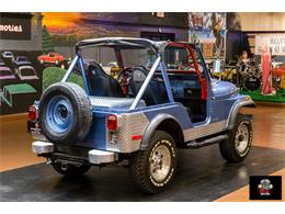 Picture of 1980 Jeep Wrangler - $12,995.00 - LHCB