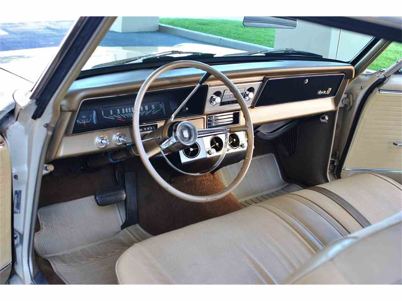 Large Picture of '66 Chevrolet Nova - $37,000.00 Offered by Primo Classic International LLC - LHCC