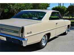 Picture of Classic '66 Nova - $37,000.00 Offered by Primo Classic International LLC - LHCC