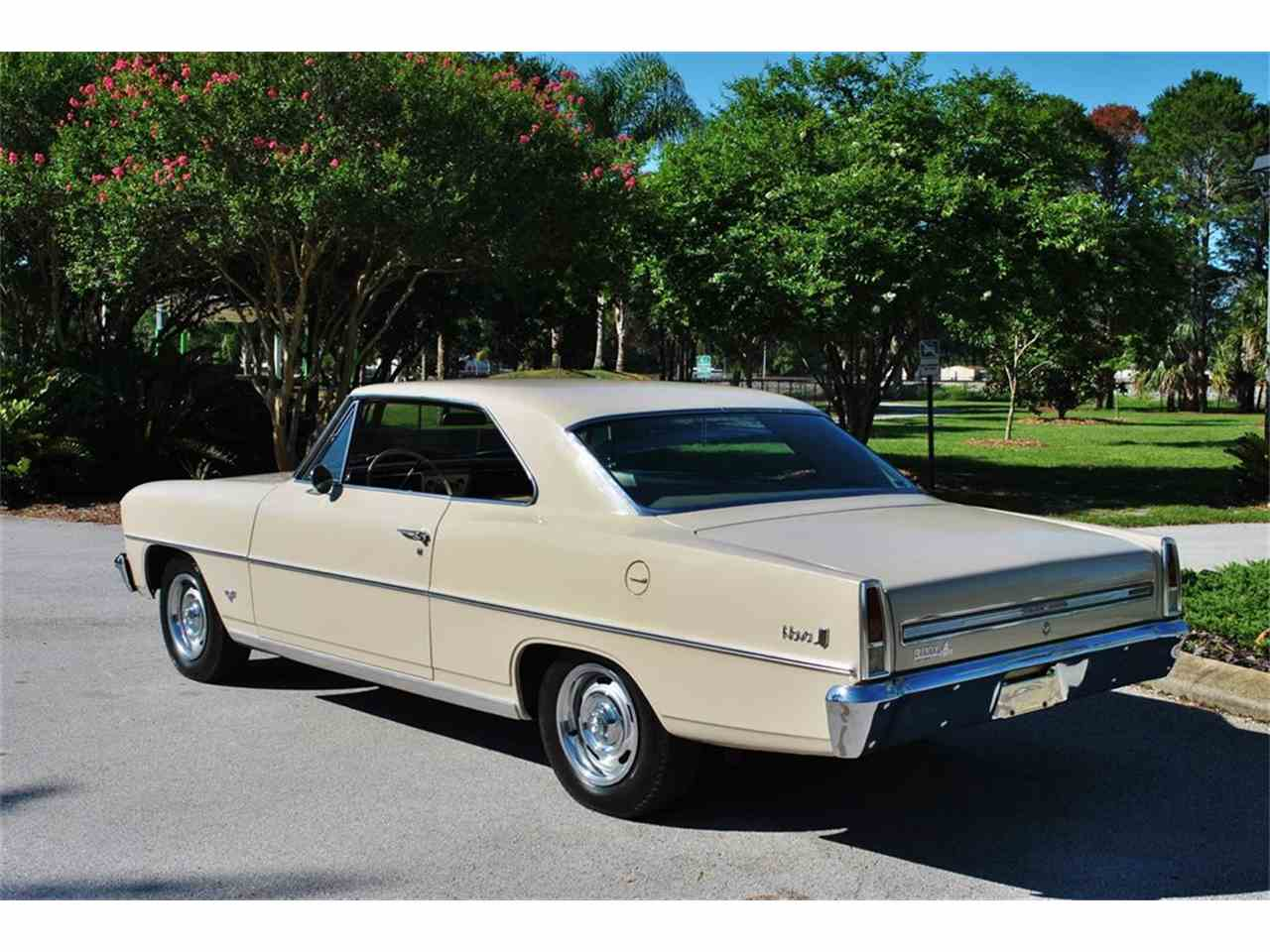 Large Picture of Classic '66 Nova Offered by Primo Classic International LLC - LHCC