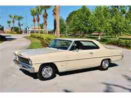 Picture of Classic 1966 Chevrolet Nova Offered by Primo Classic International LLC - LHCC