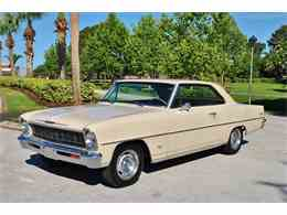 Picture of Classic '66 Nova Offered by Primo Classic International LLC - LHCC