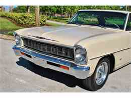 Picture of '66 Chevrolet Nova Offered by Primo Classic International LLC - LHCC