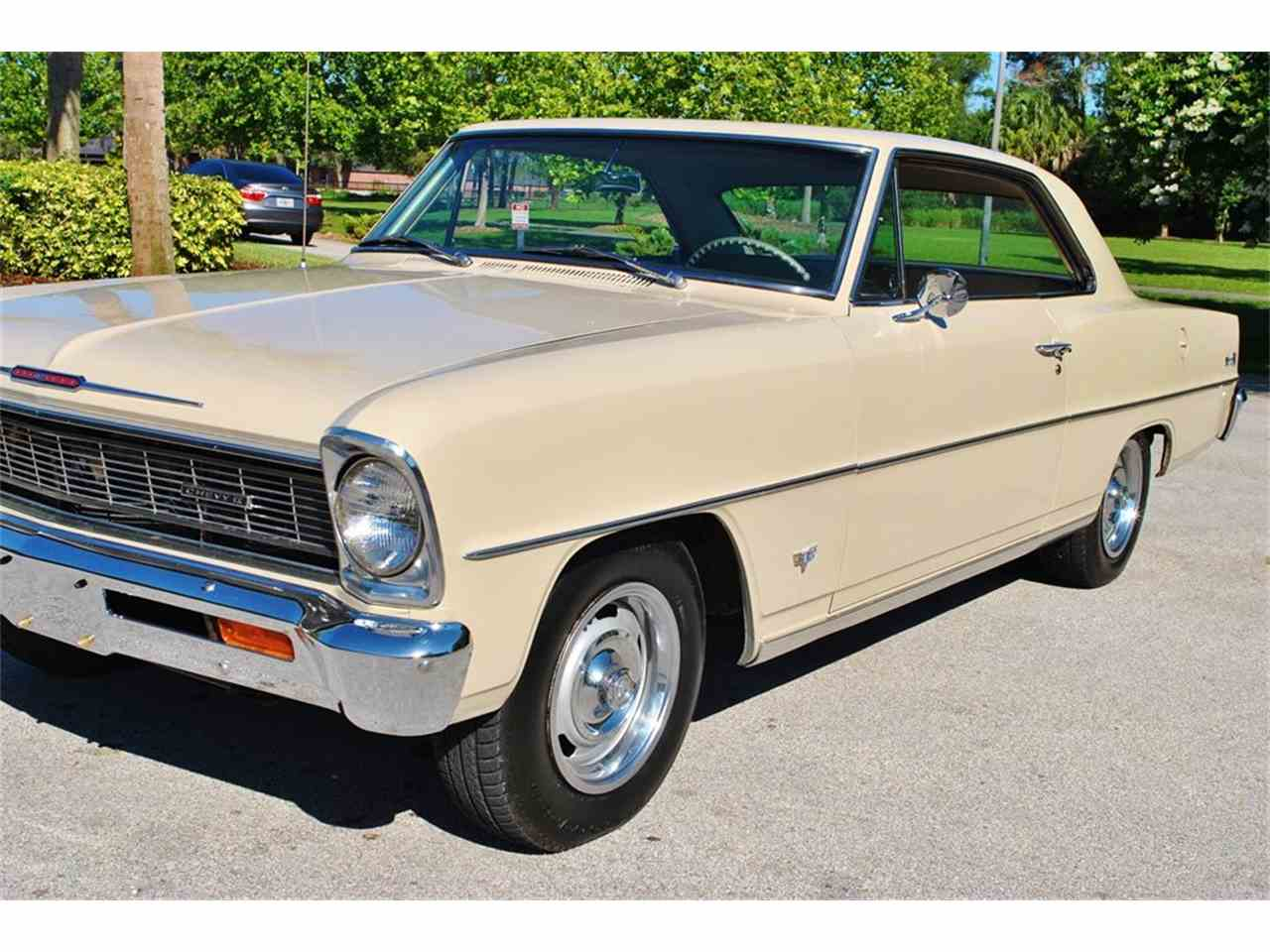 Large Picture of Classic '66 Nova - $37,000.00 Offered by Primo Classic International LLC - LHCC