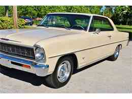 Picture of '66 Chevrolet Nova located in Florida - LHCC