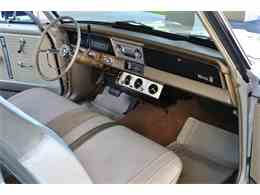 Picture of Classic '66 Nova located in Florida Offered by Primo Classic International LLC - LHCC
