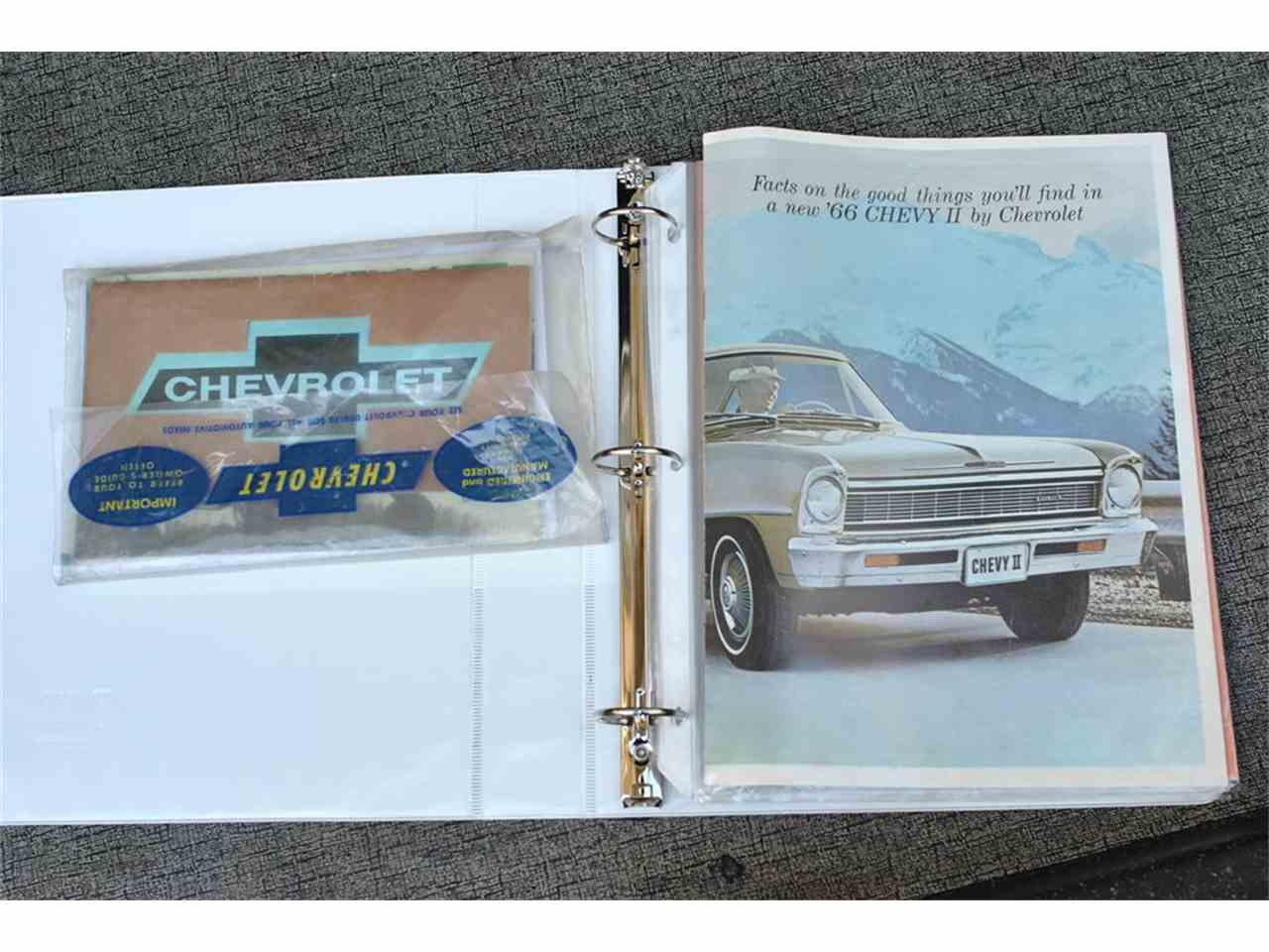 Large Picture of 1966 Nova located in Florida - $37,000.00 - LHCC