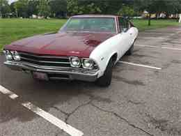 Picture of '69 Chevelle - LHCF