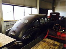 Picture of Classic '48 Lincoln Zepher 12 cyl No motor or seats - $8,995.00 - LHDK