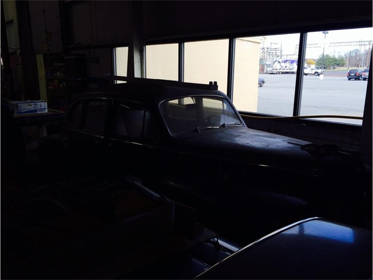 Large Picture of Classic '48 Zepher 12 cyl No motor or seats located in Morgantown Pennsylvania - $8,995.00 - LHDK