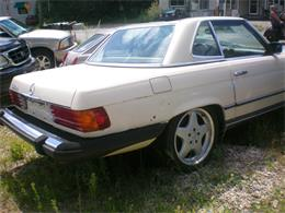 Picture of '79 450SL - LHEW