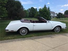 Picture of '83 Buick Riviera - LHEX