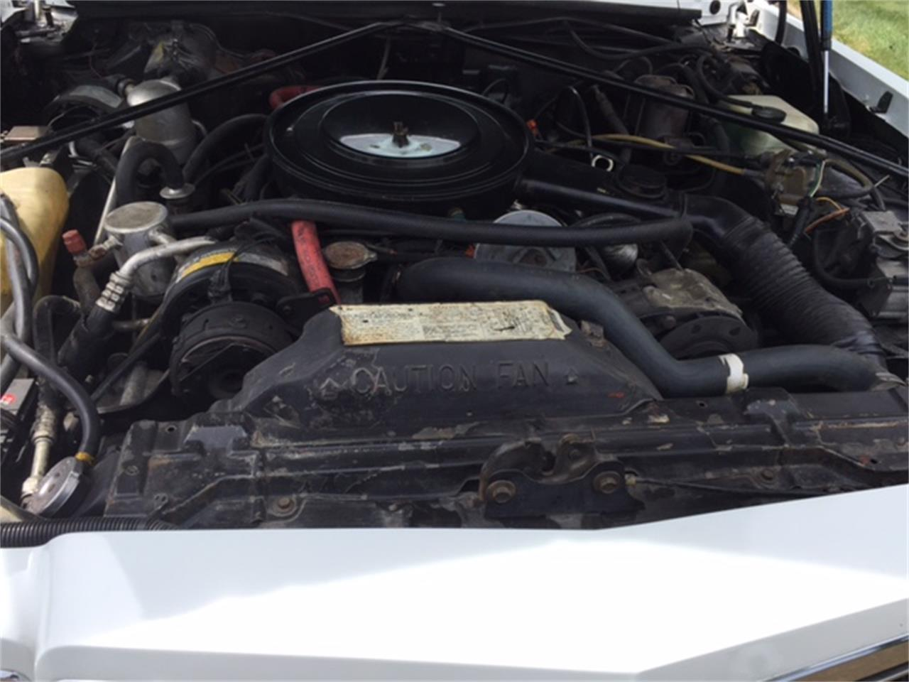 Large Picture of 1983 Buick Riviera located in Ohio Offered by a Private Seller - LHEX