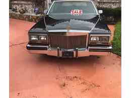 Picture of '88 Fleetwood Brougham - LHFA