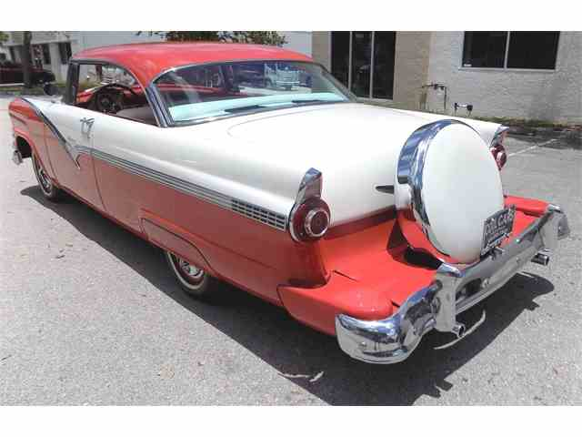 Picture of '56 Victoria located in POMPANO BEACH FLORIDA Offered by Cool Cars - LHFB