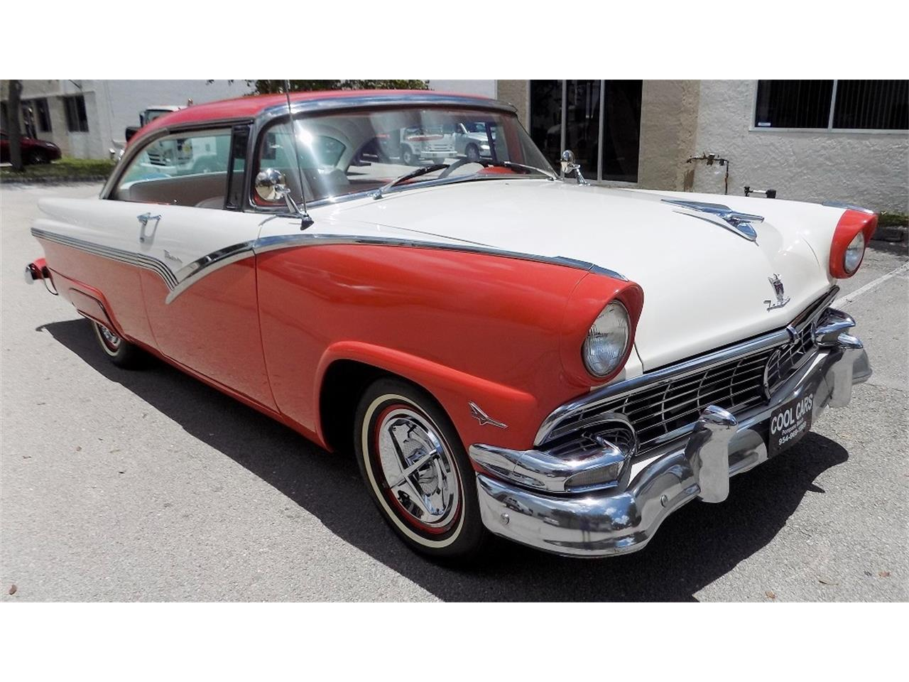Large Picture of '56 Victoria Offered by Cool Cars - LHFB
