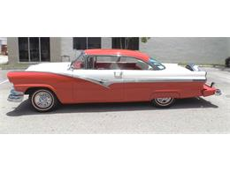 Picture of 1956 Ford Victoria - $25,500.00 Offered by Cool Cars - LHFB