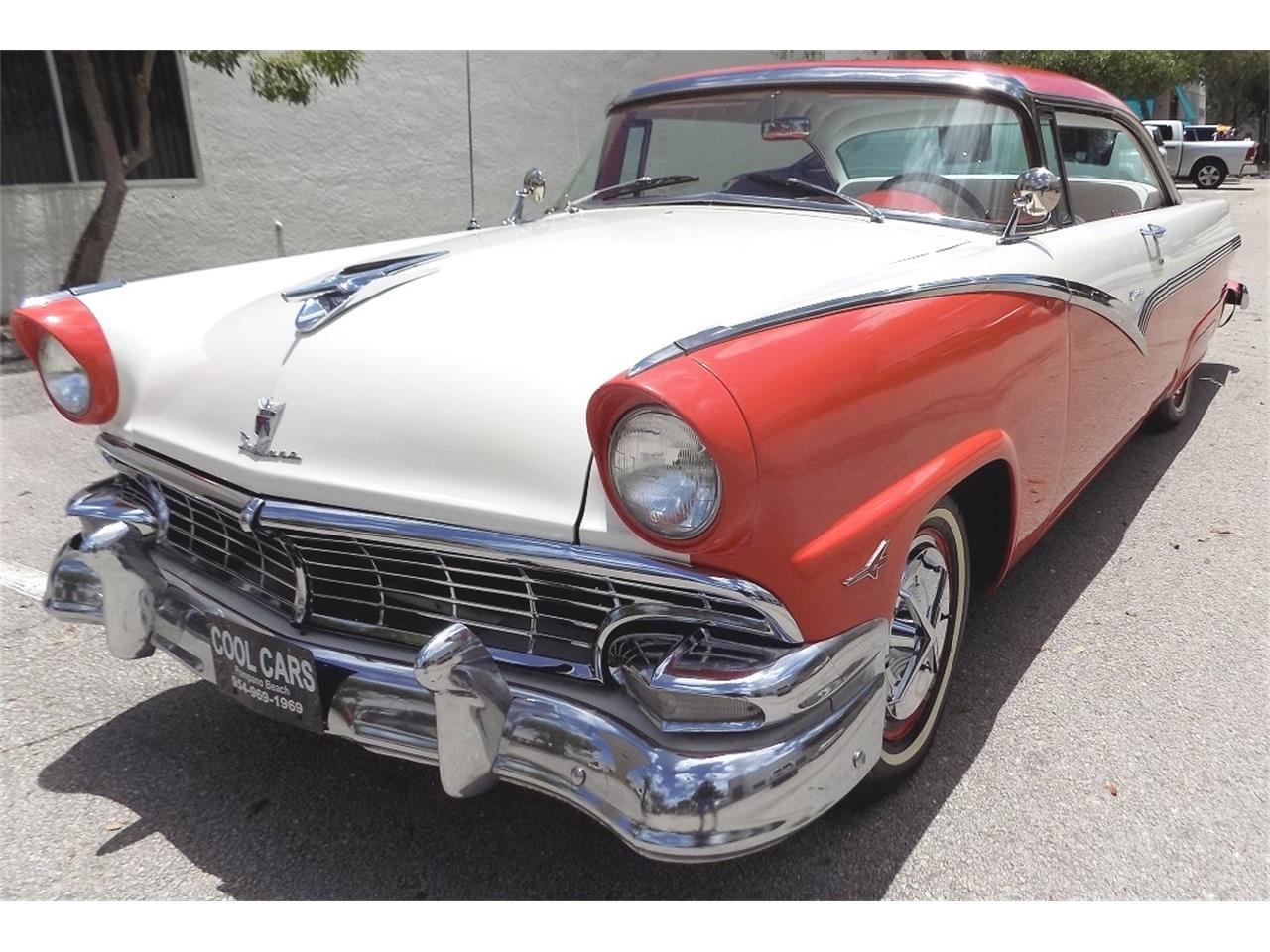 Large Picture of Classic '56 Victoria located in POMPANO BEACH Florida - $25,500.00 - LHFB