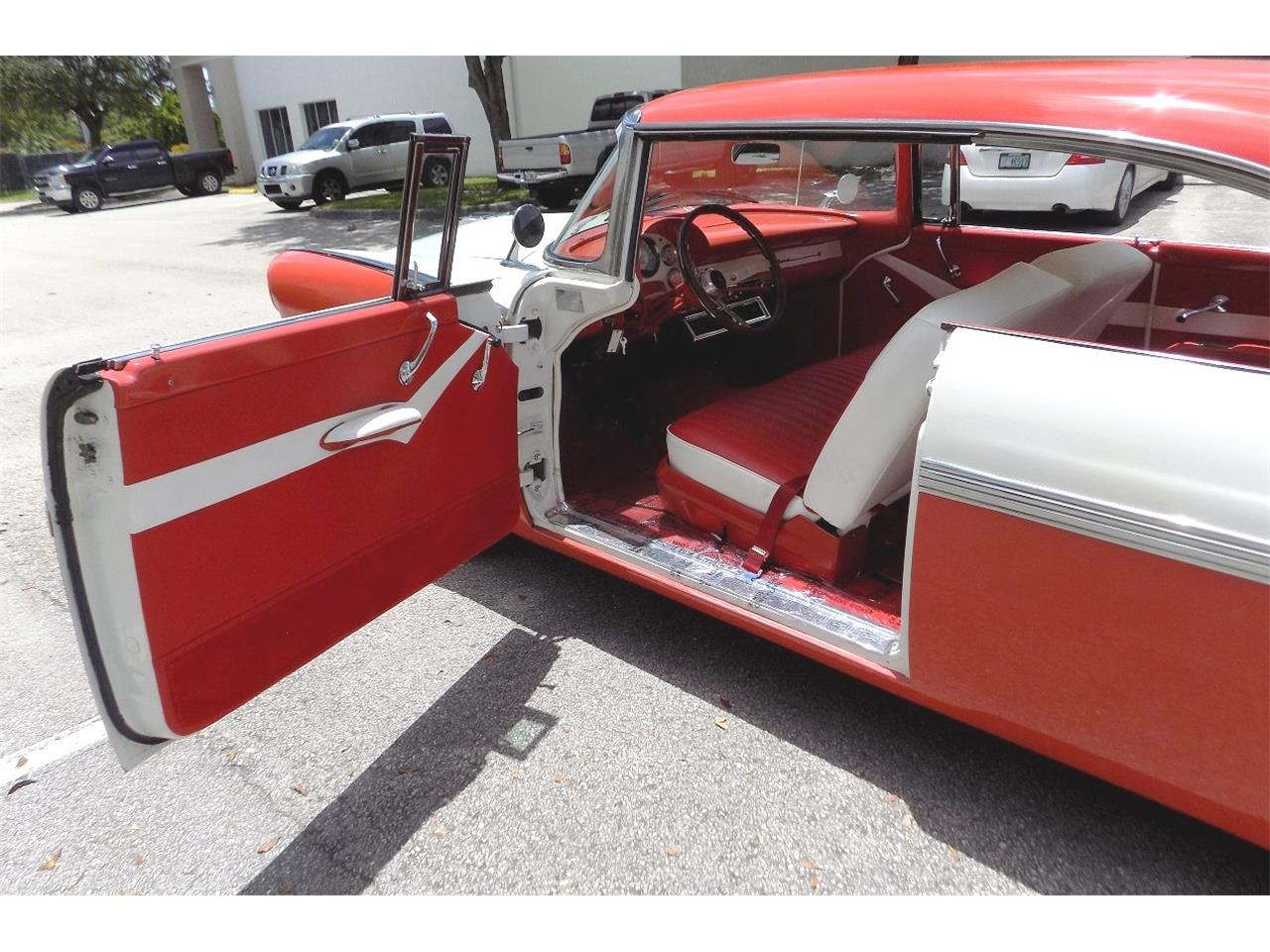 Large Picture of '56 Victoria - $25,500.00 Offered by Cool Cars - LHFB