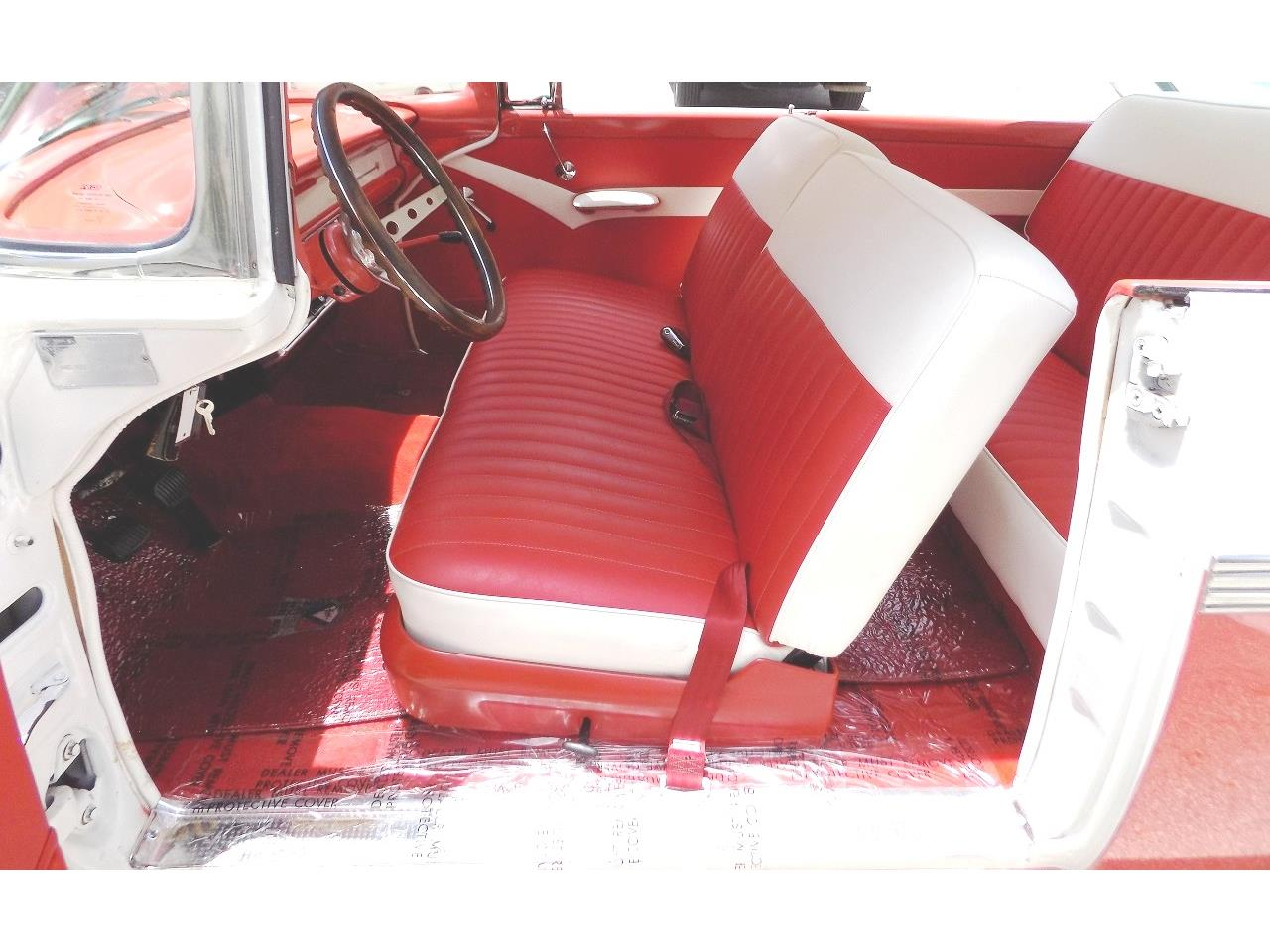 Large Picture of Classic 1956 Ford Victoria - $25,500.00 Offered by Cool Cars - LHFB