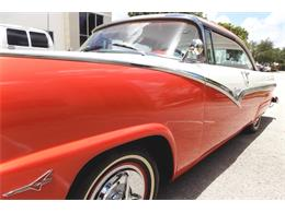 Picture of Classic 1956 Ford Victoria located in POMPANO BEACH Florida Offered by Cool Cars - LHFB