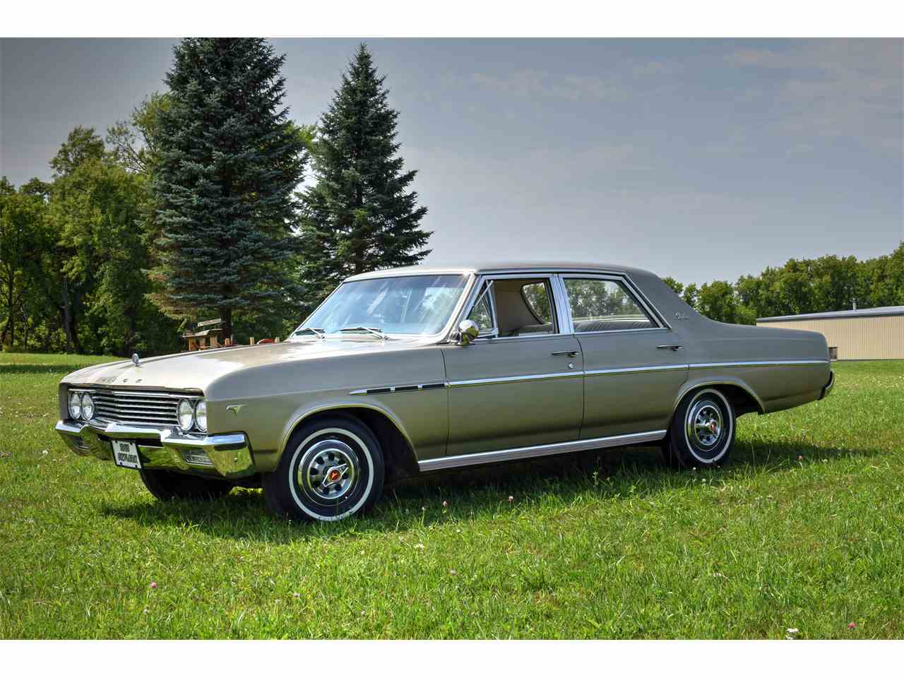 Large Picture of '65 Skylark - LHFH