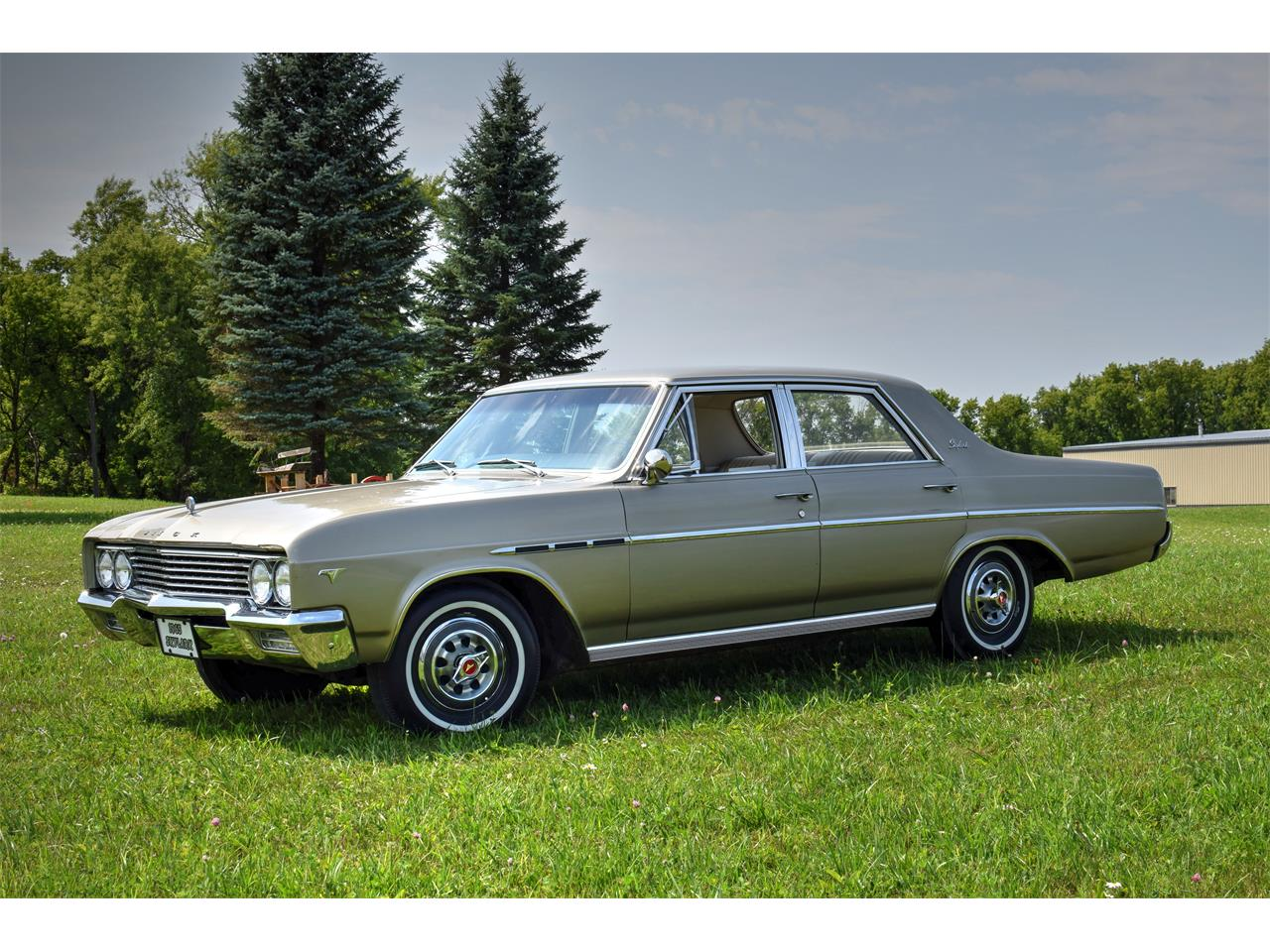 Large Picture of 1965 Buick Skylark - $7,500.00 Offered by Hooked On Classics - LHFH