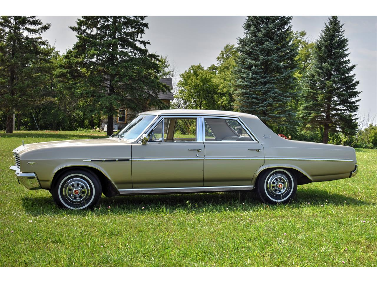 Large Picture of Classic 1965 Skylark - $7,500.00 - LHFH
