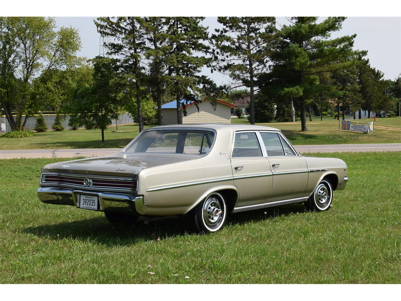 Large Picture of Classic 1965 Buick Skylark - LHFH