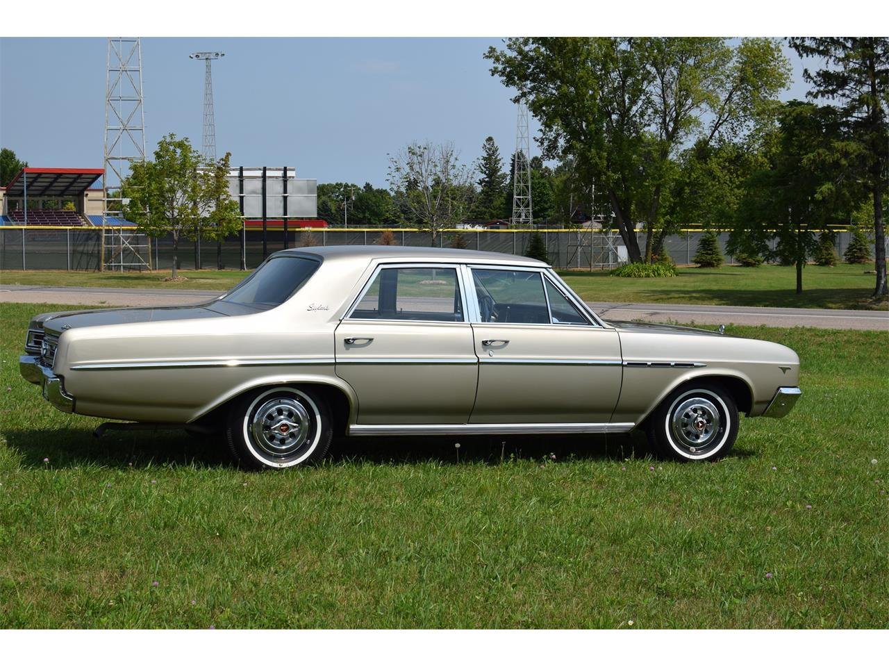 Large Picture of Classic '65 Buick Skylark - LHFH