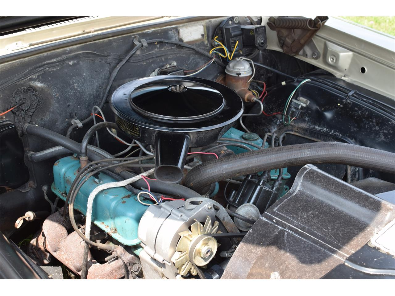 Large Picture of Classic 1965 Buick Skylark located in Minnesota - $7,500.00 Offered by Hooked On Classics - LHFH