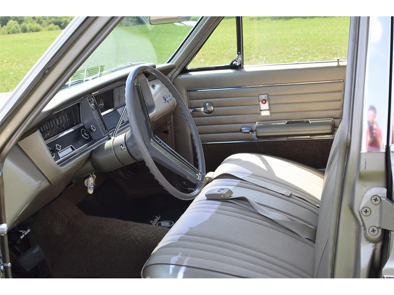 Large Picture of '65 Buick Skylark located in Minnesota - LHFH