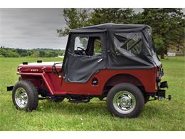 Picture of '53 Jeep - LHFP