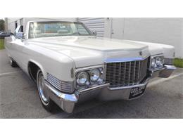 Picture of '70 DeVille - LHFR