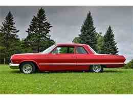 Picture of '63 Bel Air - LHG1