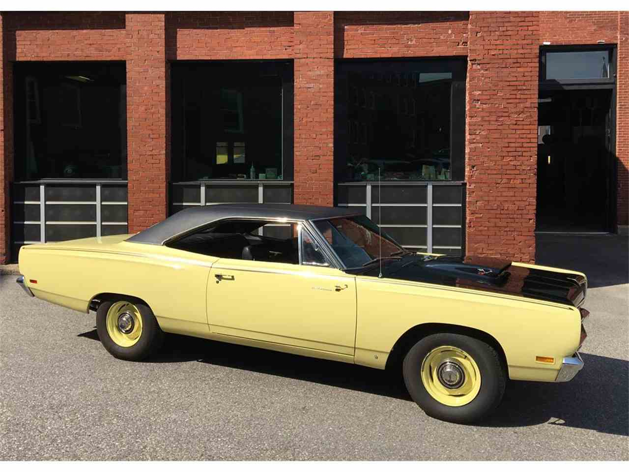 1969 Plymouth Road Runner for Sale | ClassicCars.com | CC-1002391
