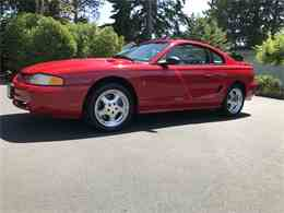 Picture of '94 Mustang Cobra - LHG8