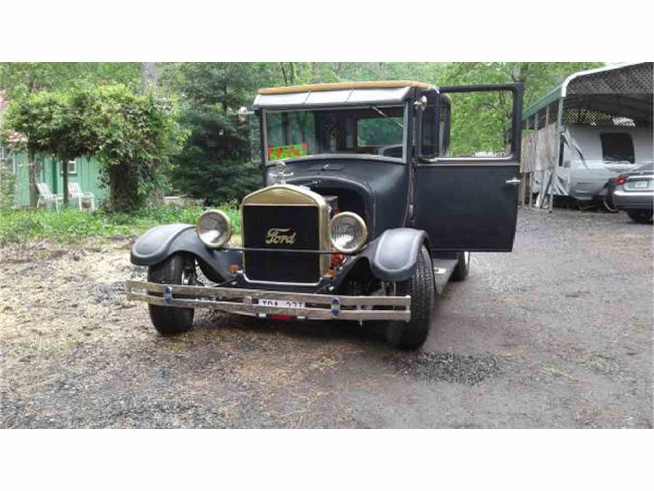 1927 Ford Model T for Sale | ClassicCars.com | CC-1000240