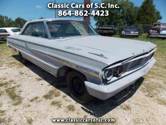 Picture of '64 Galaxie 500 Offered by  - LFSH