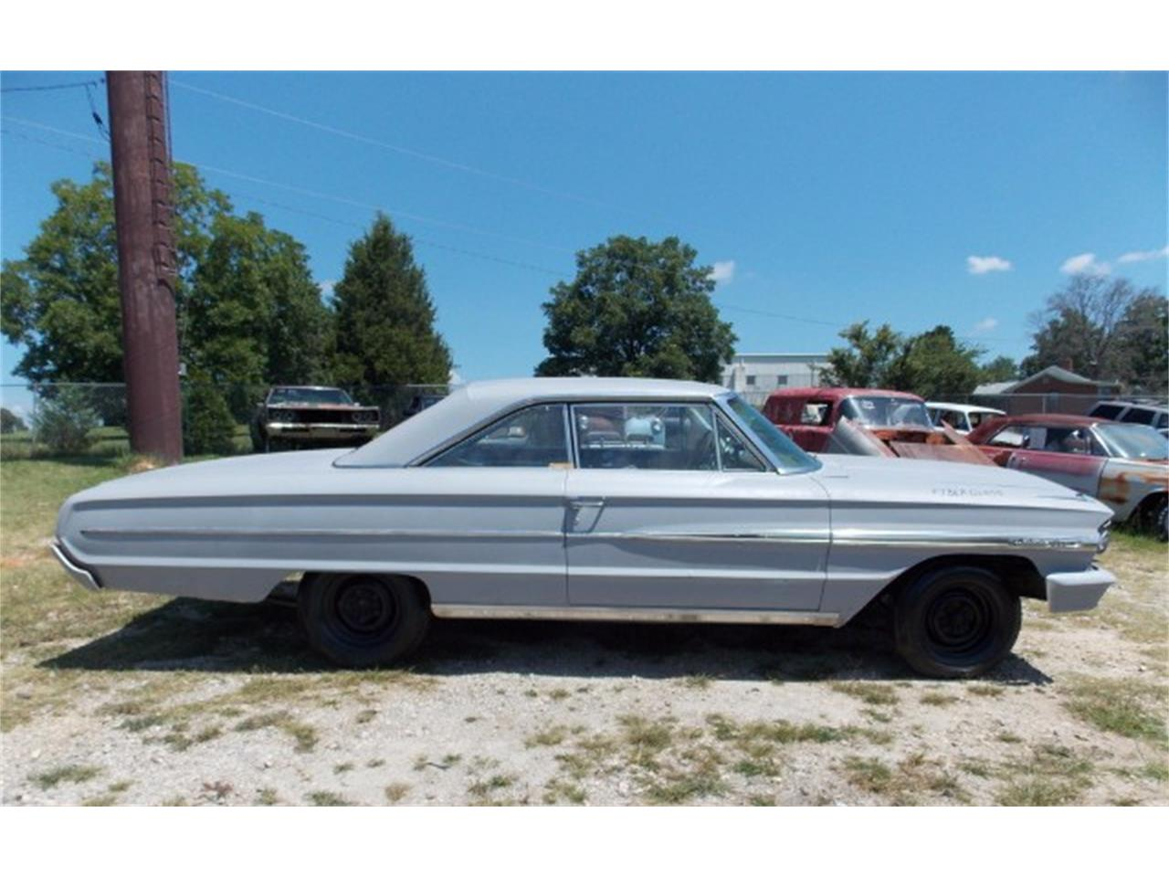 Large Picture of '64 Galaxie 500 - LFSH