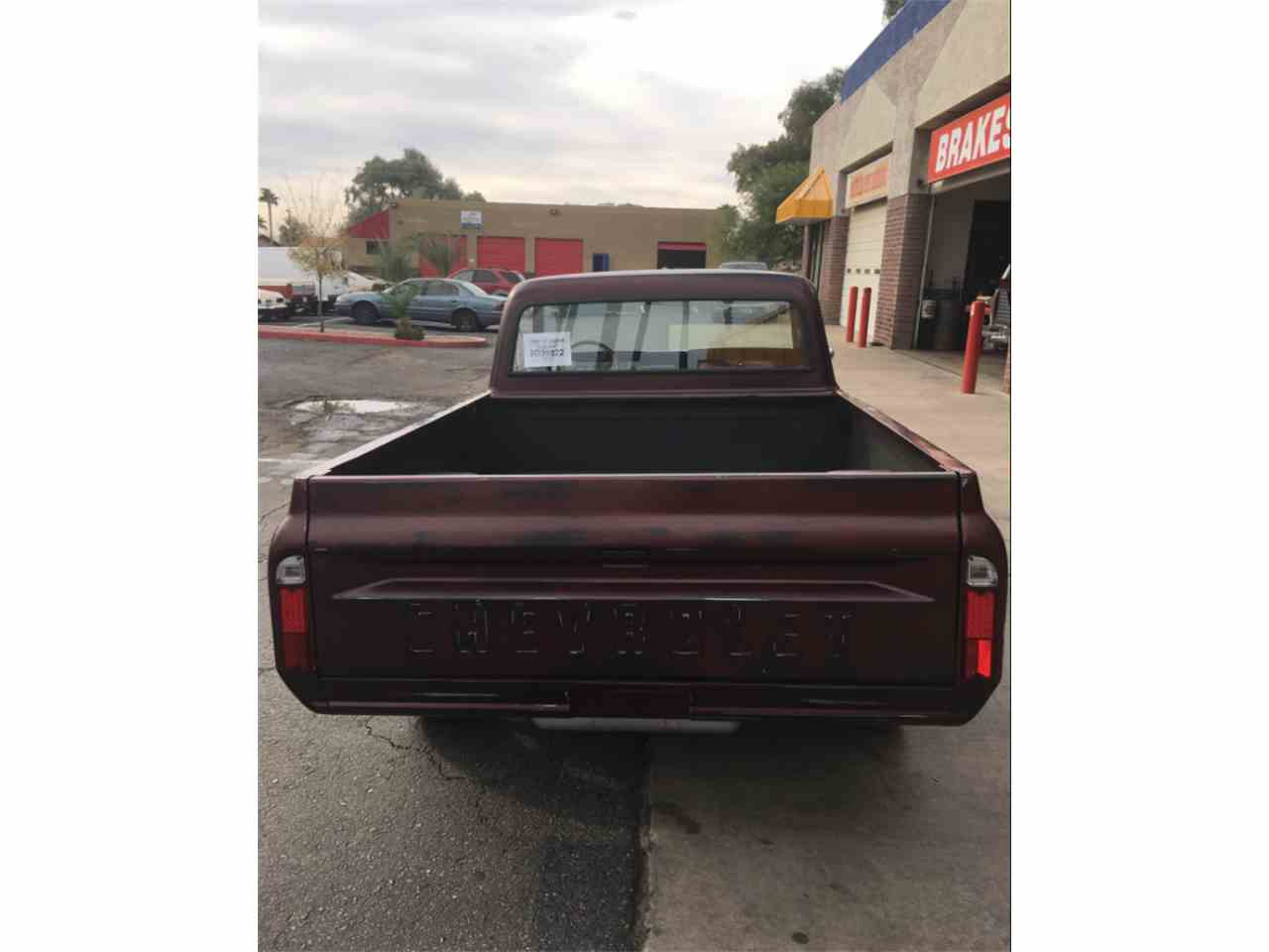 Large Picture of '69 C/K 10 - LHGV
