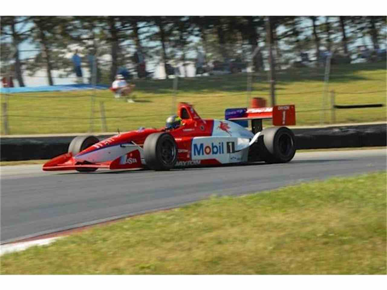 Large Picture of '97 T97/20Indy Lights - LHH1